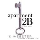 Apartment 2B (Unabridged) MP3 Audiobook