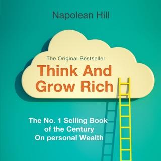 Think and Grow Rich (Unabridged) Escucha, Reseñas de audiolibros y descarga de MP3