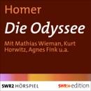 Die Odyssee MP3 Audiobook