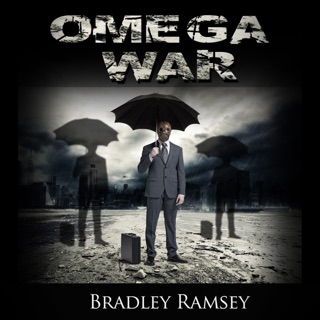 The Omega War: Post-Apocalyptic Intense Action Packed Novel (Unabridged) E-Book Download