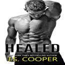 Healed: Scarred, Book 2 (Unabridged) MP3 Audiobook