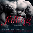 Falling for My Best Friend's Brother (Unabridged) MP3 Audiobook