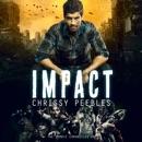 Impact: Apocalypse Infection Unleashed, Book 8 (Unabridged) MP3 Audiobook