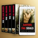 Saving the SEALs: The Complete Series (Unabridged) MP3 Audiobook