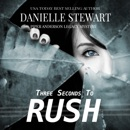 Three Seconds to Rush: Piper Anderson Legacy Mystery, Volume 1 (Unabridged) MP3 Audiobook