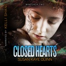 Closed Hearts: (Book Two in the Mindjack Trilogy) (Unabridged) MP3 Audiobook