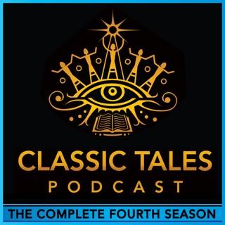 The Classic Tales Podcast, Season Four (Unabridged) E-Book Download