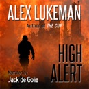 High Alert: The Project, Book 14 (Unabridged) MP3 Audiobook
