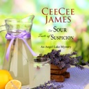 The Sour Taste of Suspicion: An Angel Lake Mystery (Unabridged) MP3 Audiobook
