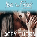 More Than Friends: Something More, Book 2 (Unabridged) MP3 Audiobook