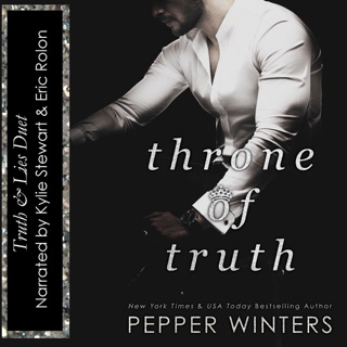 Throne of Truth: Truth and Lies Duet, Book 2 (Unabridged) E-Book Download