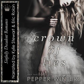 Crown of Lies: Truth and Lies Duet, Book 1 (Unabridged) E-Book Download