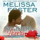 Seaside Lovers: Love in Bloom: Seaside Summers (Unabridged) MP3 Audiobook