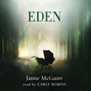 Eden: Providence, Book 3 (Unabridged) MP3 Audiobook