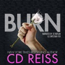 Burn: Songs of Submission, Book 5 (Unabridged) MP3 Audiobook