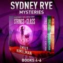 Sydney Rye Mystery Box Set, Books 4-6 (Unabridged) MP3 Audiobook