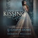 Kissing the Enemy: Scandals and Spies, Book 1 (Unabridged) MP3 Audiobook