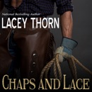 Chaps and Lace (Unabridged) MP3 Audiobook