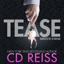 Tease: Songs of Submission, Book 2 (Unabridged) MP3 Audiobook