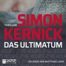 Das Ultimatum (Ungekürzt) MP3 Audiobook