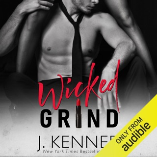 Wicked Grind (Unabridged) E-Book Download