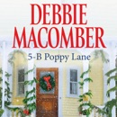 5-B Poppy Lane: A Cedar Cove Book (Unabridged) MP3 Audiobook