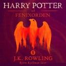 Harry Potter och Fenixorden MP3 Audiobook