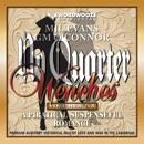 No Quarter: Wenches: The Complete Series: A Piratical Suspenseful Romance (Unabridged) MP3 Audiobook