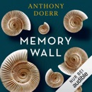 Memory Wall MP3 Audiobook