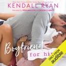 Boyfriend for Hire (Unabridged) MP3 Audiobook