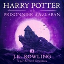 Harry Potter et le Prisonnier d'Azkaban MP3 Audiobook