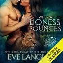 When a Lioness Pounces (Unabridged) MP3 Audiobook