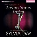 Seven Years to Sin (Unabridged) MP3 Audiobook