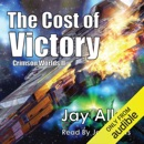 Download The Cost of Victory: Crimson Worlds, Book 2 (Unabridged) MP3
