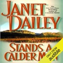 Stands a Calder Man: Calder Saga Book 2 (Unabridged) MP3 Audiobook