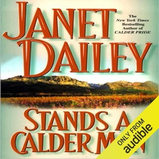 Stands a Calder Man: Calder Saga Book 2 (Unabridged) E-Book Download