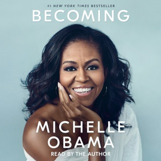 Becoming (Unabridged) MP3 Download