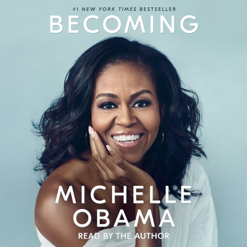 Becoming (Unabridged) Listen, MP3 Download
