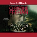 Power Game MP3 Audiobook