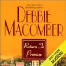 Return to Promise (Unabridged) MP3 Audiobook