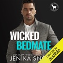 Wicked Bedmate: A Hero Club Novel (Unabridged) MP3 Audiobook
