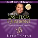 Download Rich Dad's Cashflow Quadrant: Guide to Financial Freedom (Unabridged) MP3