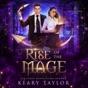 Rise of the Mage: Resurrecting Magic, Book 1 (Unabridged)