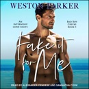 Fake It For Me MP3 Audiobook
