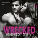Wrecked - Mörderische Spuren - LOST 6 (Ungekürzt) MP3 Audiobook