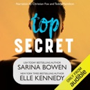 Top Secret (Unabridged) MP3 Audiobook