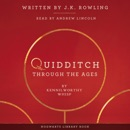 Quidditch Through the Ages MP3 Audiobook