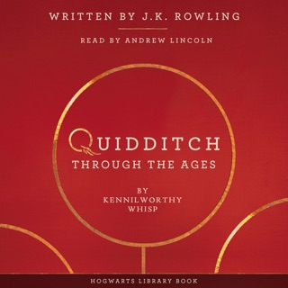 Quidditch Through the Ages E-Book Download