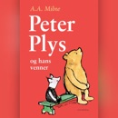 Peter Plys og hans venner MP3 Audiobook