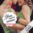 You were Mine - Unvergessen: Rosemary Beach 9 MP3 Audiobook